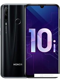 Смартфон Honor 10i HRY-LX1T (черный)