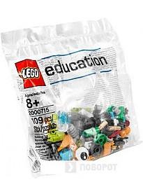 Конструктор LEGO Education 2000715 LE набор с запасными частями WeDo 2.0