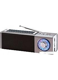Радиоприемник Max MR-400 (серебристый)