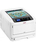 Принтер OKI C824dn