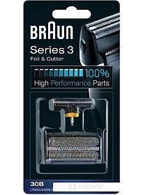Сетка и режущий блок Braun Series 3 30B