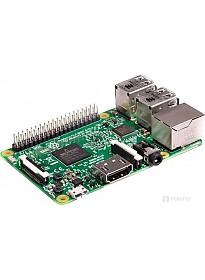 Одноплатный компьютер Raspberry PI 3 Model B