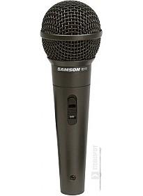 Микрофон Samson R31S