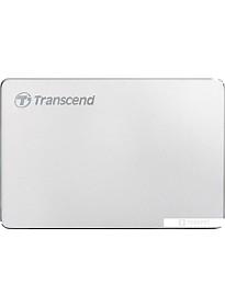 Внешний накопитель Transcend StoreJet 25C3S TS2TSJ25C3S 2TB
