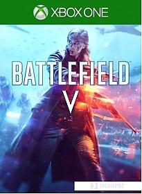 Игра Battlefield V для Xbox One