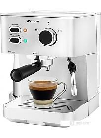 Рожковая помповая кофеварка Kitfort KT-722