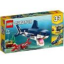 Конструктор LEGO Creator 31088 Обитатели морских глубин фото и картинки на Povorot.by