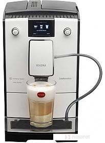 Эспрессо кофемашина Nivona CafeRomatica 779