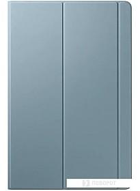 Чехол Samsung Book Cover для Samsung Galaxy Tab S6 (голубой)