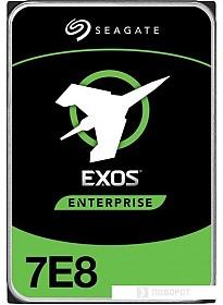 Жесткий диск Seagate Exos 7E8 8TB ST8000NM000A