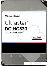 Жесткий диск WD Ultrastar DC HC530 14TB WUH721414ALE6L4