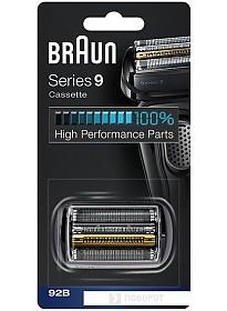 Сетка и режущий блок Braun Series 9 92B