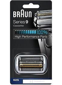 Сетка и режущий блок Braun Series 9 92S