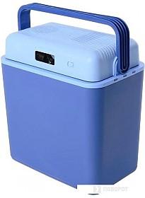 Термоэлектрический автохолодильник Green Glade 1380 24л