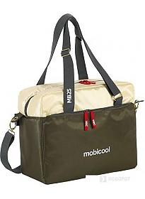 Автохолодильник Mobicool Sail 25 (зеленый)