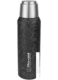 Термос Rondell RDS-1067 0.6л (черный)