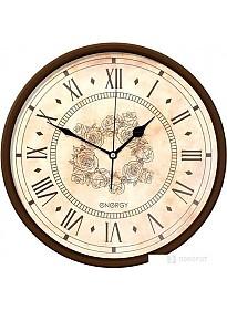 Настенные часы Energy EC-106 (круглые)
