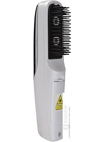 Прибор для чистки и массажа лица Gezatone Laser Hair HS586