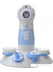 Прибор для чистки и массажа лица Gezatone Super Wet Cleaner PRO