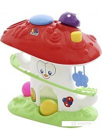 Игровой центр Полесье Забавный гриб