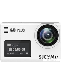 Экшен-камера SJCAM SJ8 Plus Full Set box (белый)