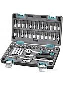 Универсальный набор инструментов Stels 14101 (57 предметов)