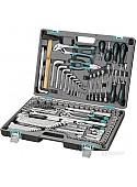 Универсальный набор инструментов Stels 14107 (142 предмета)