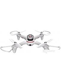Квадрокоптер Syma X15W (белый)