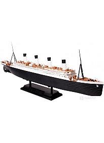 "Звезда Пассажирский лайнер ""Титаник"""