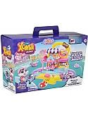 Интерактивная игрушка 1toy Хома дома - Хомамаркет