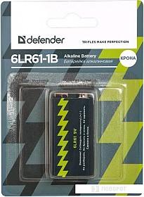 Батарейки Defender 9V [56042]