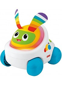 Интерактивная игрушка Fisher-Price Бибо