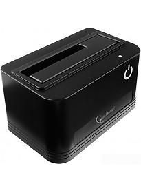 Бокс для жесткого диска Gembird HD32-U3S-4 (черный)