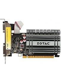 Видеокарта ZOTAC GeForce GT 730 4GB DDR3 Zone Edition ZT-71115-20L