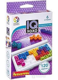 Настольная игра SmartGames IQ-ХоХо