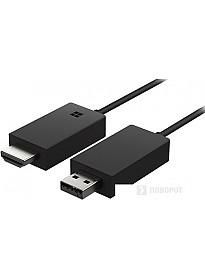Медиаплеер Microsoft Wireless Display Adapter v2