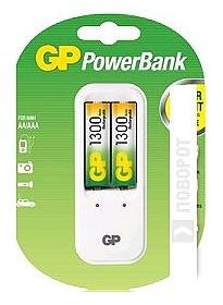 Зарядное GP PB410