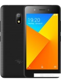 Смартфон Itel A16 Plus (черный)