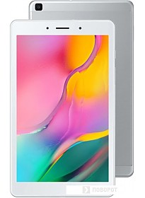 Планшет Samsung Galaxy Tab A 8.0 (2019) 32GB (серебристый)