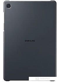 Чехол Samsung Slim Cover для Samsung Galaxy Tab S5e (черный)