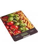 Кухонные весы Аксинья КС-6500