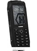 Мобильный телефон MyPhone Hammer 3 (черный)
