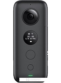 Экшен-камера Insta360 One X