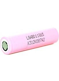 Аккумуляторы LG 18650 3000mAh