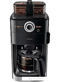 Эспрессо кофемашина Philips HD7769/00