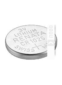 Батарейки Renata CR1025