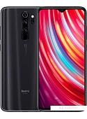 Смартфон Xiaomi Redmi Note 8 Pro 6GB/128GB международная версия (черный)
