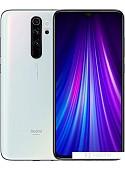 Смартфон Xiaomi Redmi Note 8 Pro 6GB/64GB международная версия (белый)