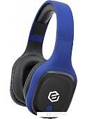 Наушники Evolution BH101S (черный/синий)
