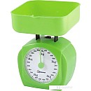 Кухонные весы HomeStar HS-3005М (зеленый) фото и картинки на Povorot.by
